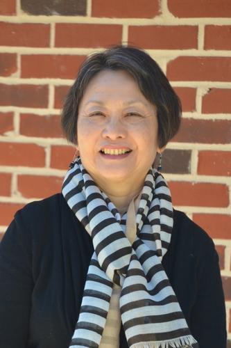Dr. Yu Chen Chien