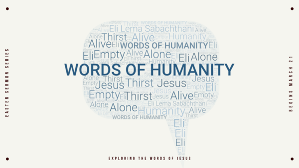 Words of Humanity