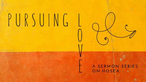Pursuing Love