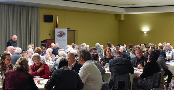 Annual Fundraising Dinner - Virtual