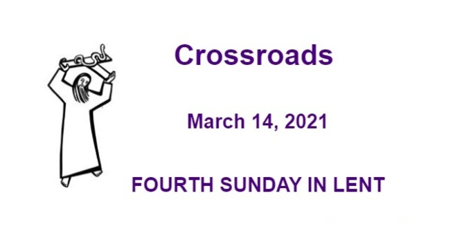 Crossroads March 14, 2021 image