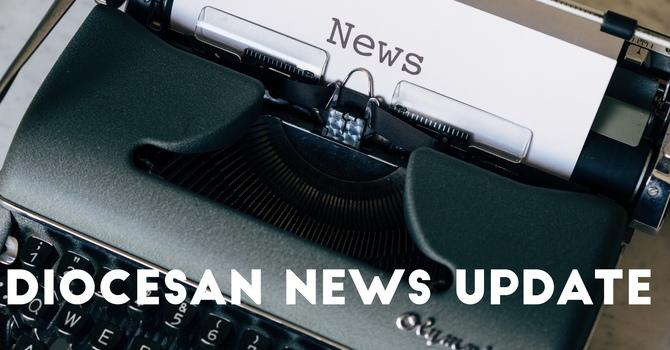 Diocesan News Updates