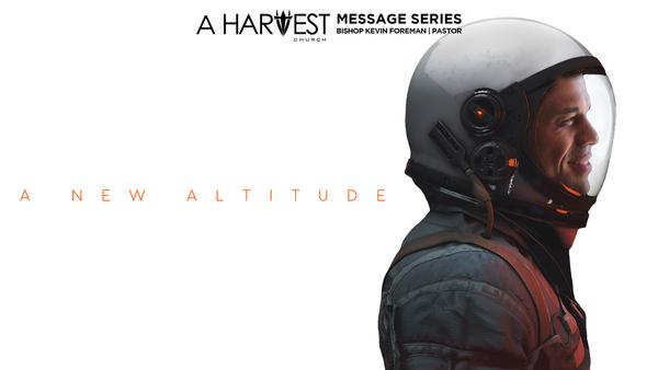 A New Altitude