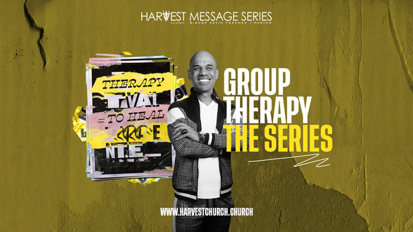 Group Therapy: The Series