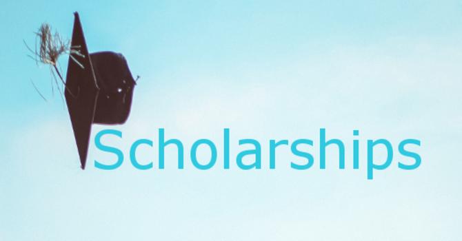 WPBC Scholarship ... Apply Now image