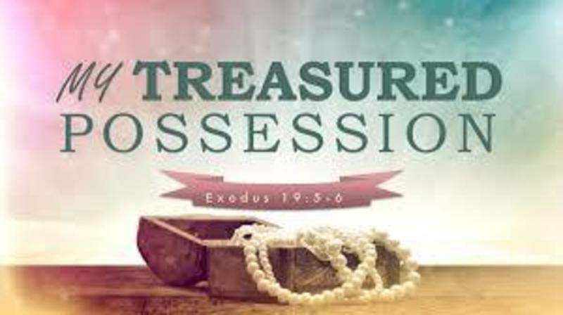 Treasured Possession