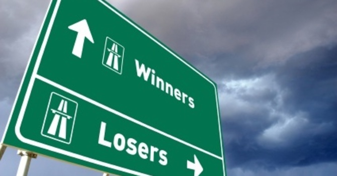 Losing Doesn't Make Me A Loser
