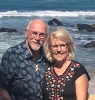 Pastor Carolyn and Bob Moore