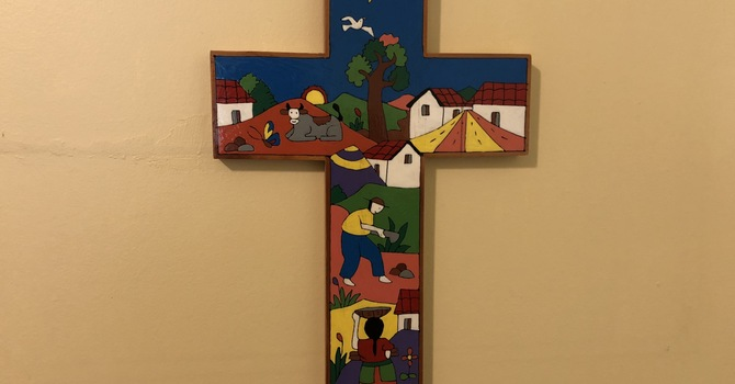 Our Cross image