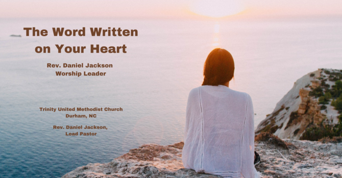 How to Read the Law Written on our Hearts