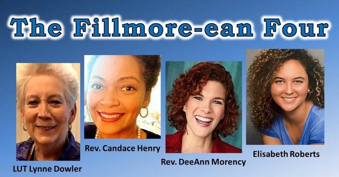 The Fillmore-ean Four
