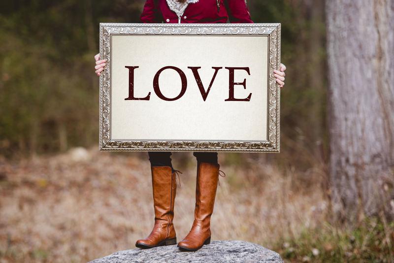 Choose Love (Part 1)