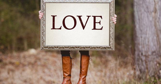 Choose Love (Part 2)