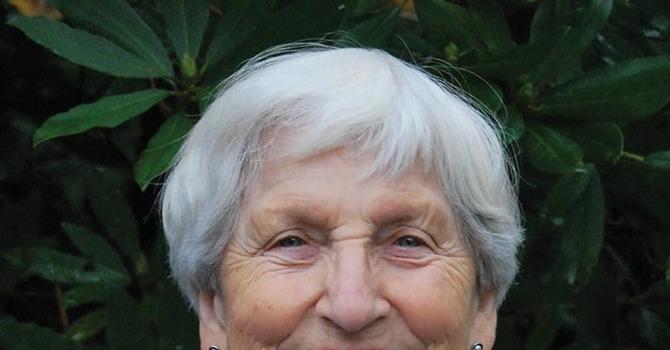 Jill Hanney, ODNW image
