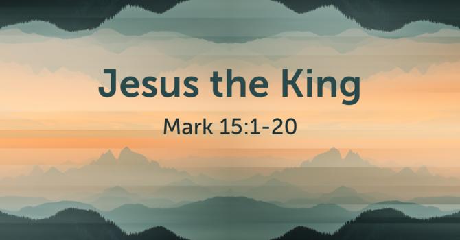 CVBC 3.21.21 {Mark 15:1-20}