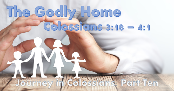 The Godly Home