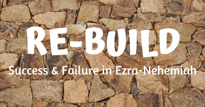 Success and Failure in Ezra-Nehemiah