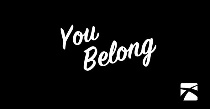 You Belong 2