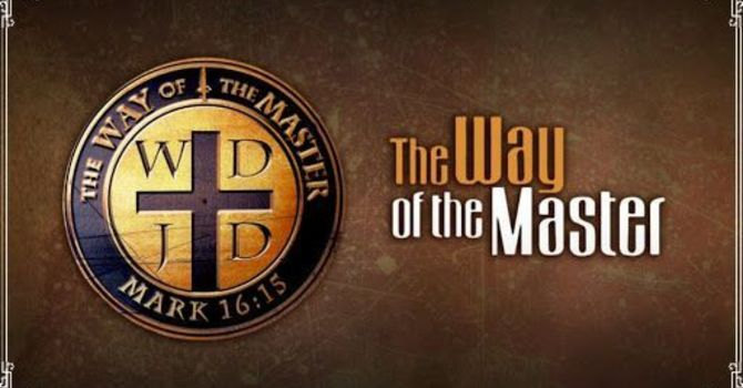 Evangelism Training - The Way of the Master image