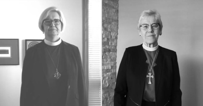 Easter message from Primate and ELCIC National Bishop now available