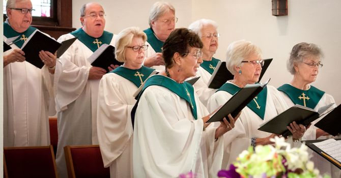 Traditional Choir
