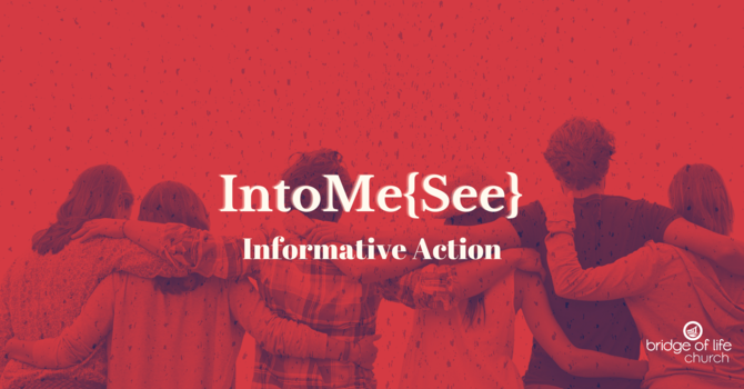 IntoMe{See}: Informative Action