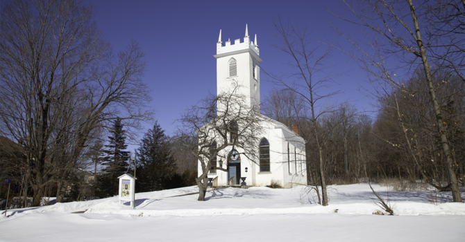 Bishop visits St. Paul's Anglican Community Centre image