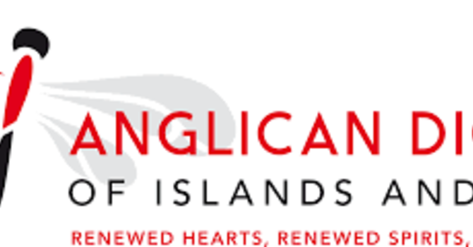 E-News from the Anglican Diocese of British Columbia image