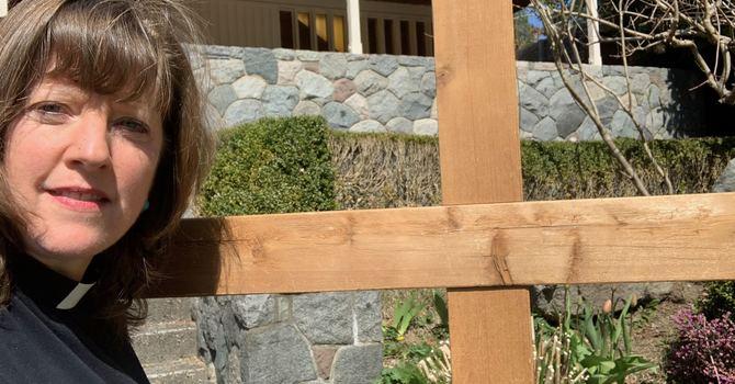 Preparing for Holy Week image