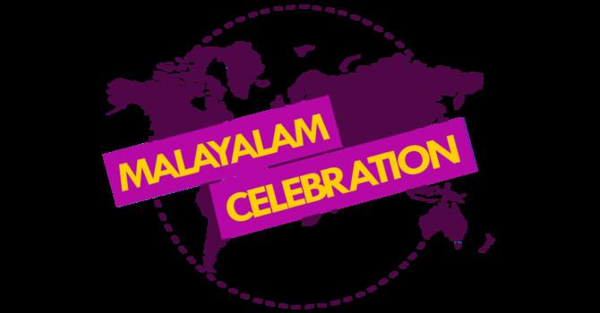 Malayalam Celebration