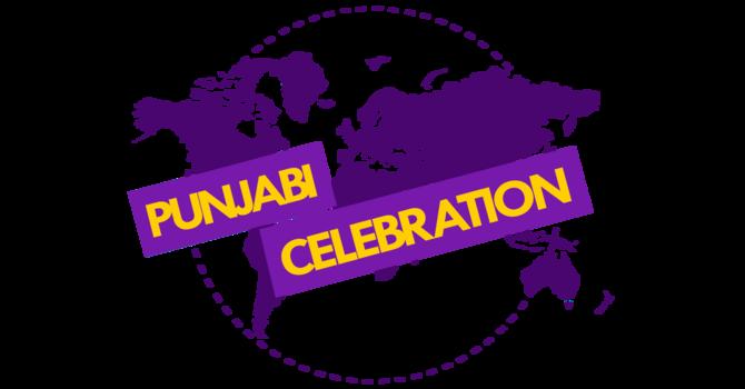 Punjabi Celebration