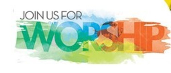 Worship Opportunities