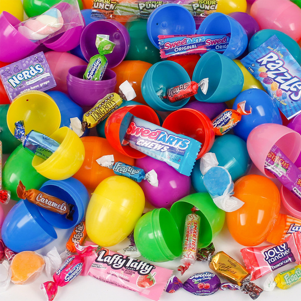 Easter Candy Needed