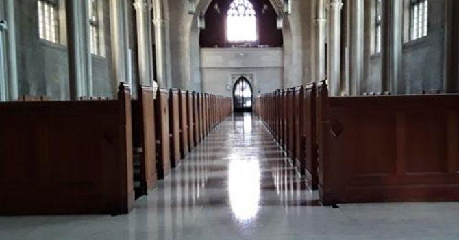 Return to Worship Guidelines image