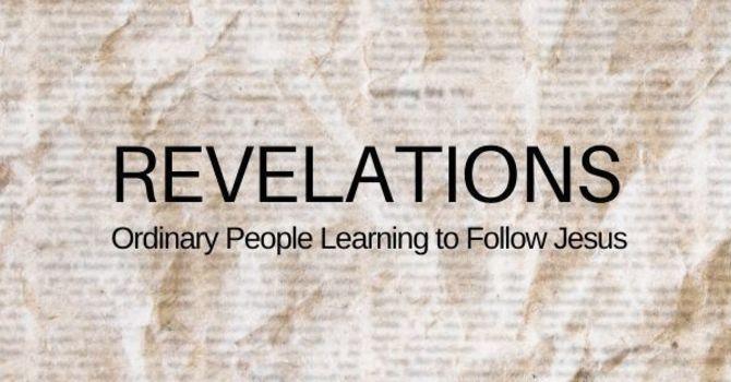 Revelations Newspaper image