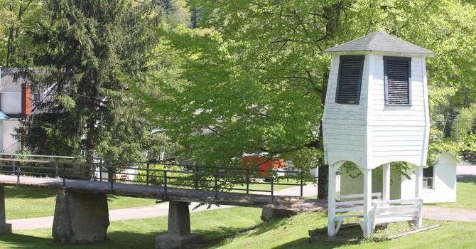 Mahaffey Camp