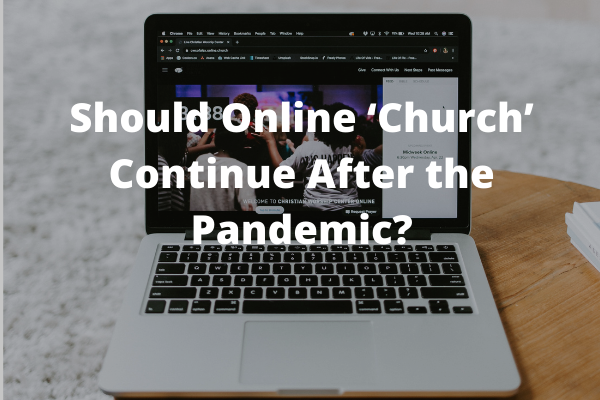 An article from TGC by Pastor Jay Kim
