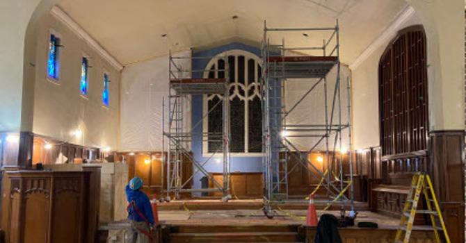 Renovation Update #10 image