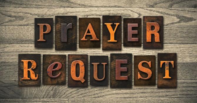 Pray for Calvary Chapel Newnan image
