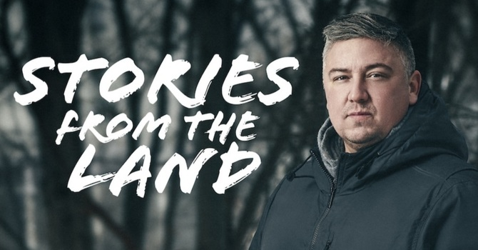 Stories from the Land image