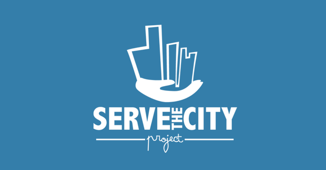 Serve the City image