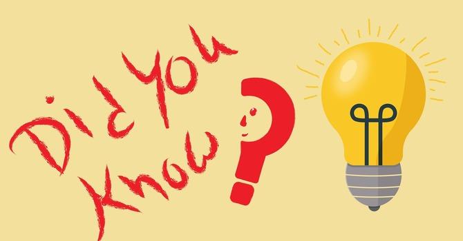 Do you know? image