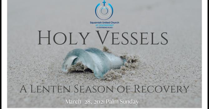 Palm Sunday Service, March 28th image