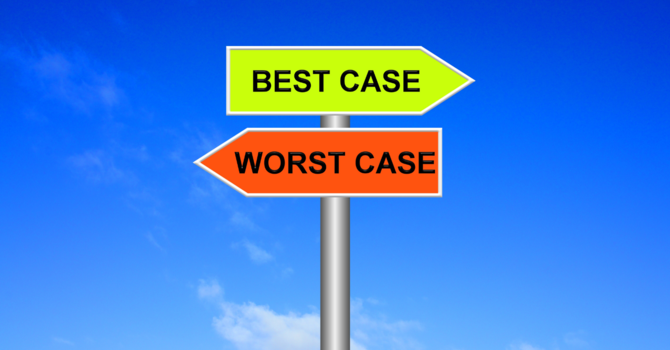 How To Deal With A 'Worst-Case-Scenario'