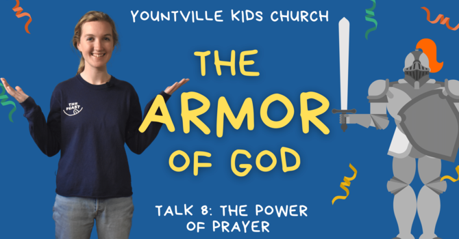 8. The Power of Prayer