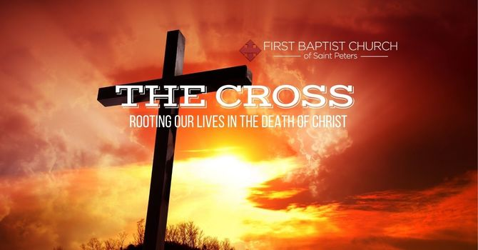 The Cross Reconciles Us