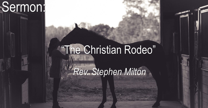The Christian Rodeo