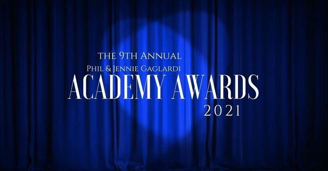 Academy Awards 2021