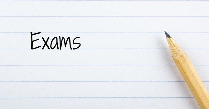High School Exams