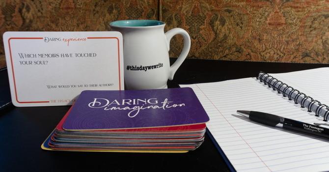 Writing as a call - November 19-21, 2021